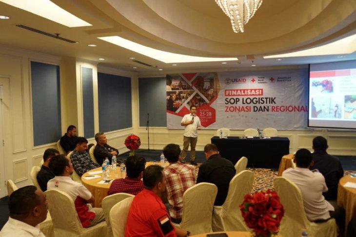 PMI finalisasi SOP logistik zonasi dan regional