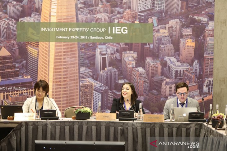 APEC seeks to resolve disputes with investors