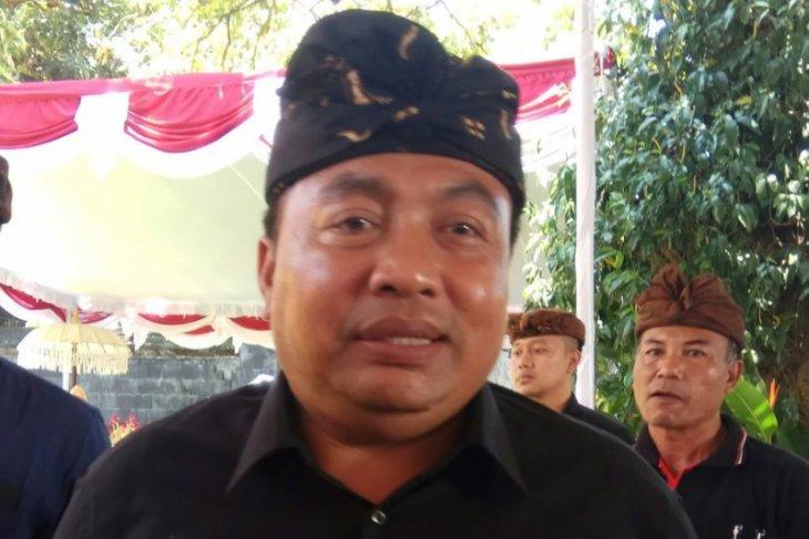 DPRD Bali terima aspirasi Forum Honorer Kategori 2