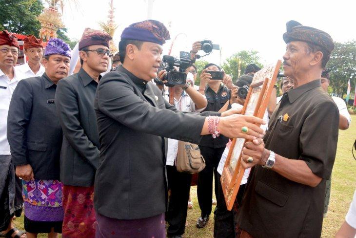 Wali Kota Denpasar ajak masyarakat jadikan