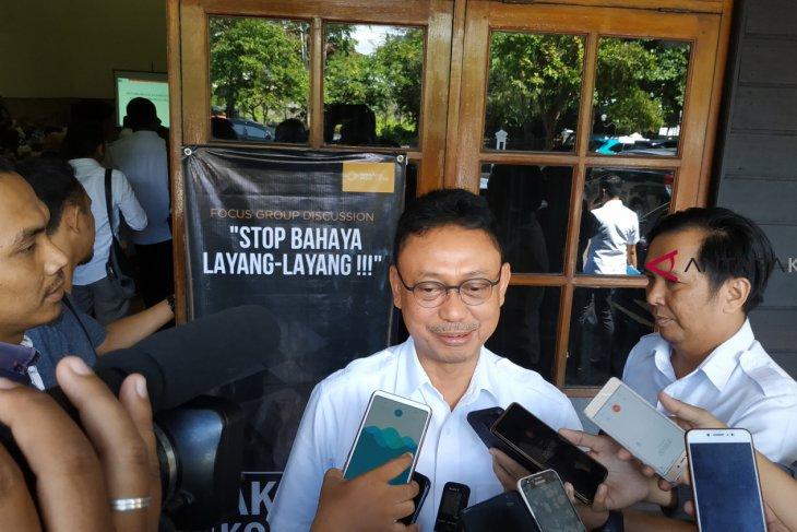 Pemkot Pontianak turunkan TPID antisipasi kenaikan gaji PNS
