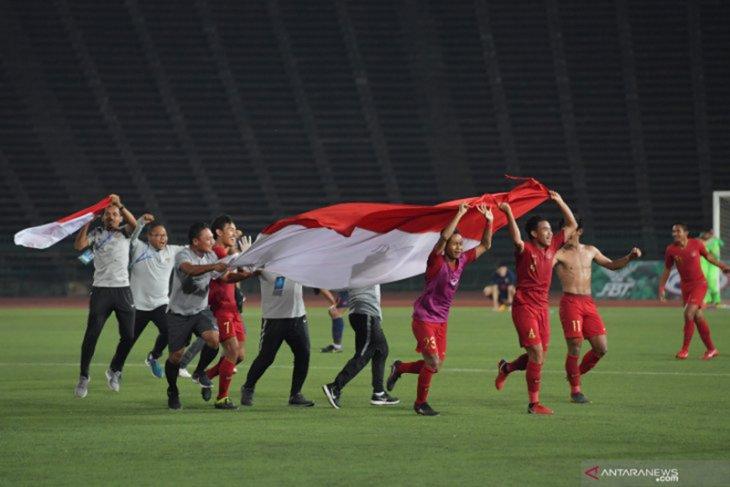 Indonesia layak juarai Piala AFF U-22