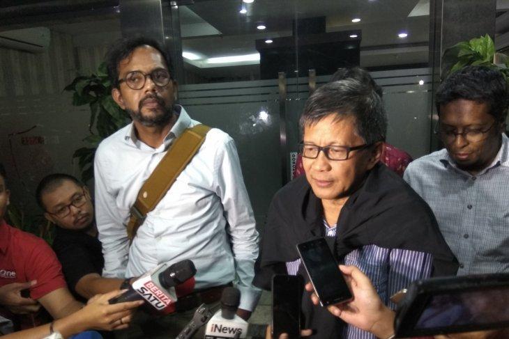 Haris Azhar: kami tidak percaya pasal penistaan agama