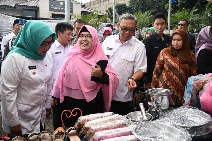 Pemkab Bogor fokus pembangunan infrastruktur jalan-jembatan penghubung