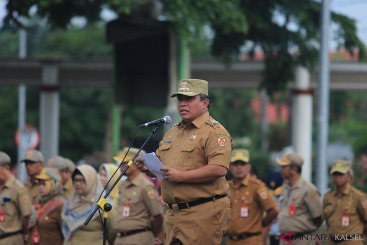 Wali Kota Imbau Waspada Demam Berdarah