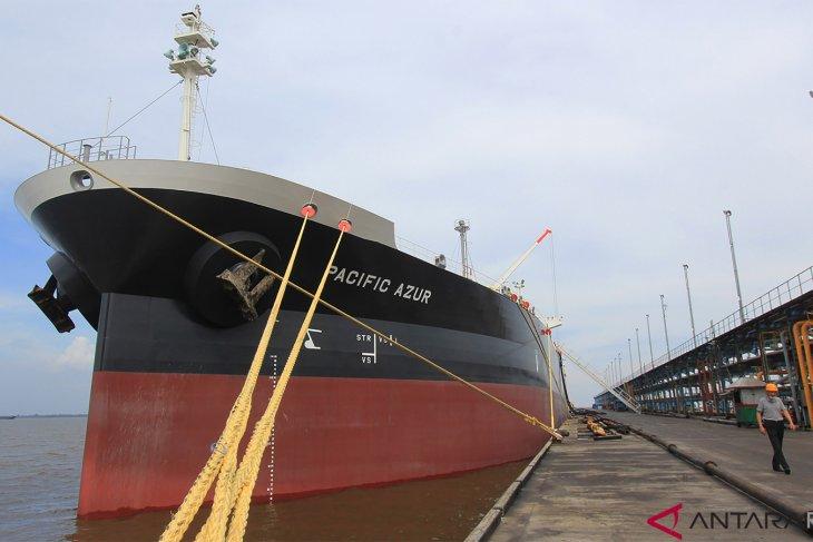 Selama 2019, China jadi tujuan ekspor terbesar untuk Riau