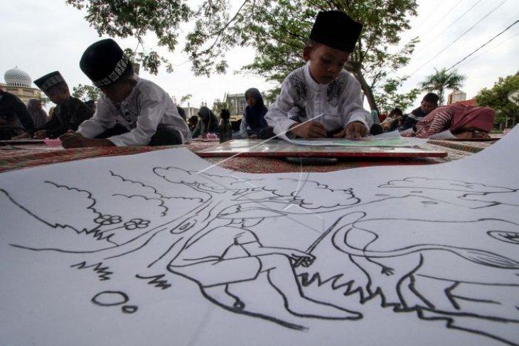 Porseni Yatim di Aceh