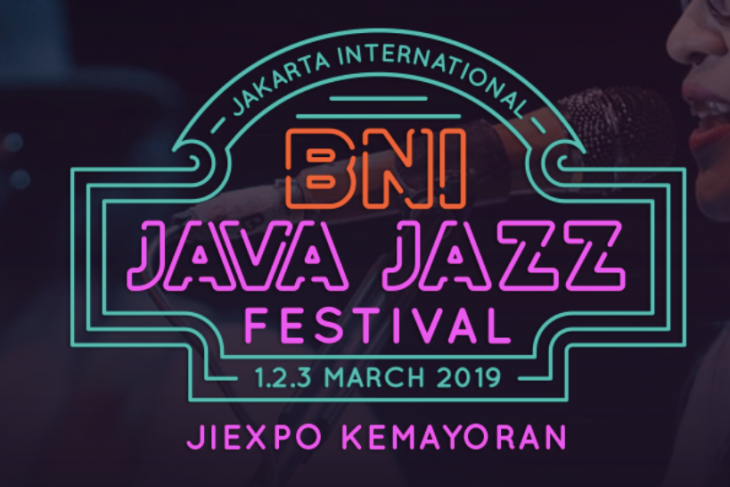 Ministry campaigns on waste management during Java Jazz Festival