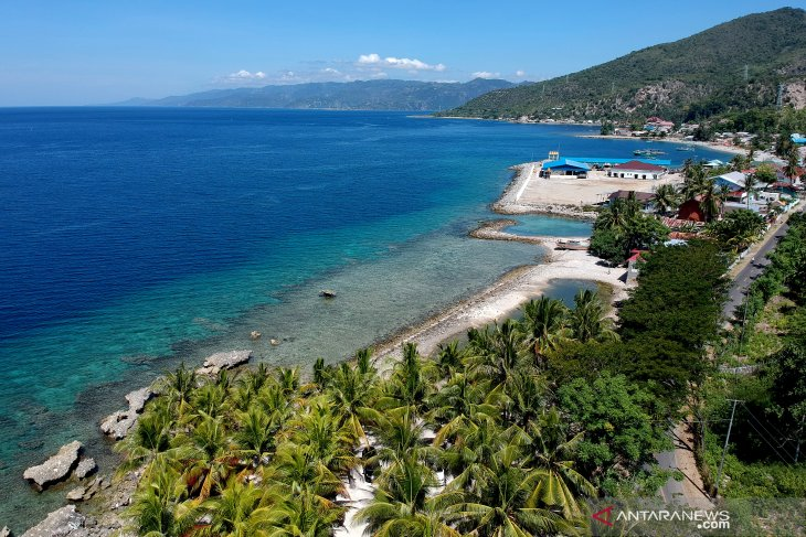 Indonesia, Timor Leste, and FAO collaborate to improve marine ecosystems