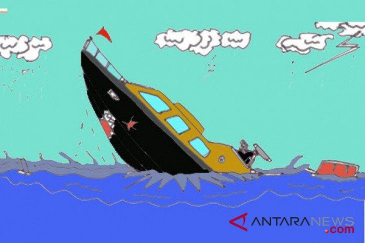 Diduga tenggelam, kapal nelayan 12 ABK hilang kontak