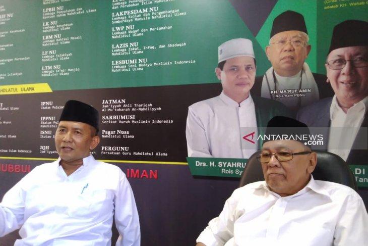 Nahdlatul Ulama Kalbar gelar Tabligh Akbar bersama Gus Muwafiq