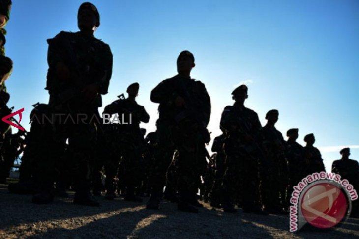 Operasi Tinombala, satu teroris Poso tewas tertembak
