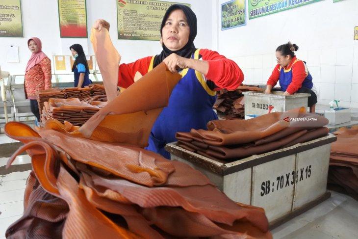 Jelang penetapan UMK, Forkas minta pemerintah perhatikan industri padat karya
