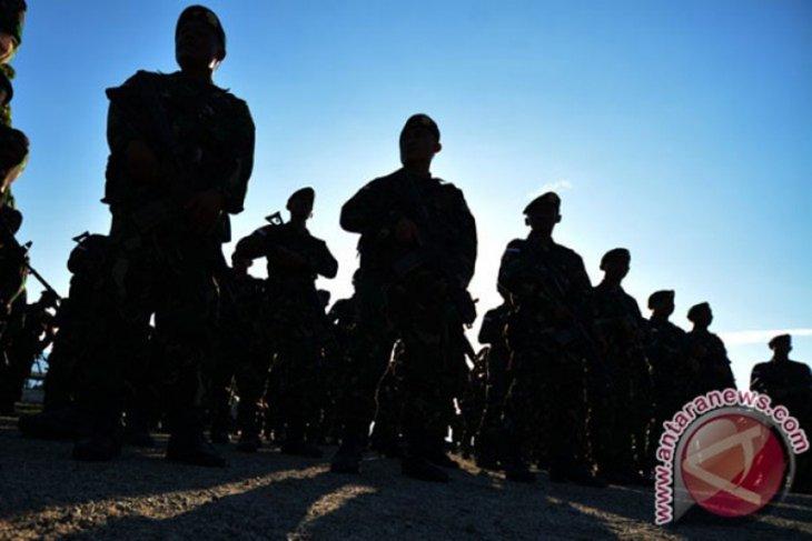 AR terduga teroris hingga saat ini masih diperiksa intensif di Pontianak