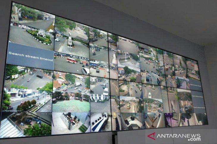 Gudang Penyimpanan Logistik Pemilu Di Purwakarta Dipasang Cctv Antara News Megapolitan