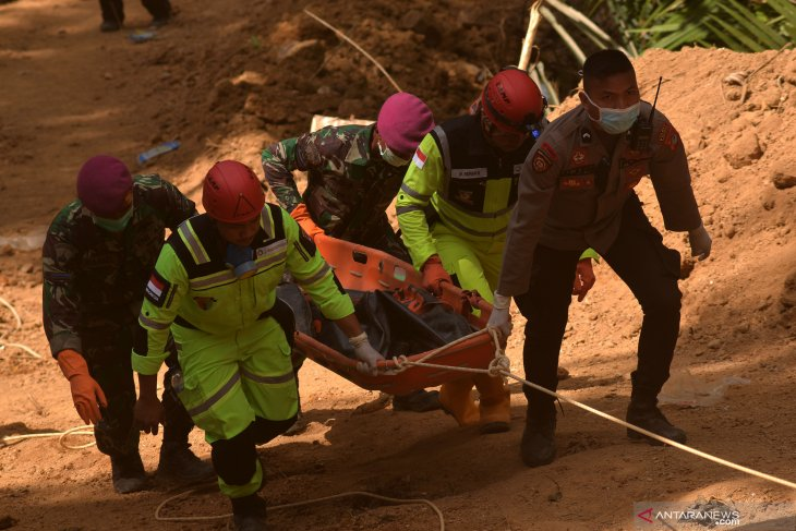 Death toll from North Sulawesi mine landslide rises to 27