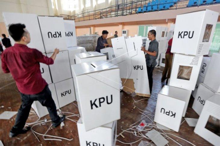 Jokowi-Prabowo's struggles ahead of presidential race