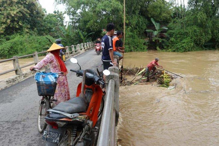 Bojonegoro siaga  banjir