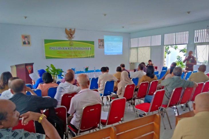 Dana Desa di Ambon fokus tangani pandemi COVID-19 begini penjelasannya