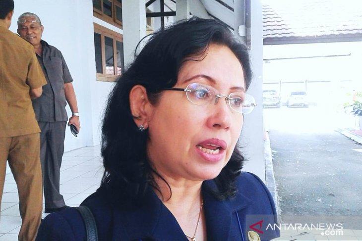 Vaksinasi dosis ketiga Nakes di Ambon capai 318 persen optimalkan pelayanan