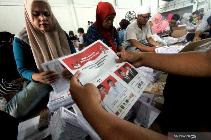Saat pencoblosan, Ketua DPRD Kapuas Hulu khawatir masyarakat bingung