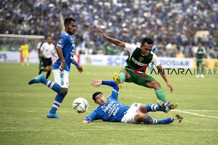 Persebaya Surabaya menang