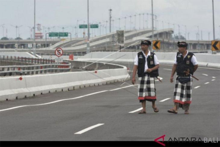 572 polisi di Denpasar siap amankan pelaksanaan Hari Raya Nyepi