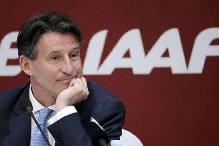 Presiden  IAAF: Geser tanggal Olimpiade lebih mungkin dari pembatalan