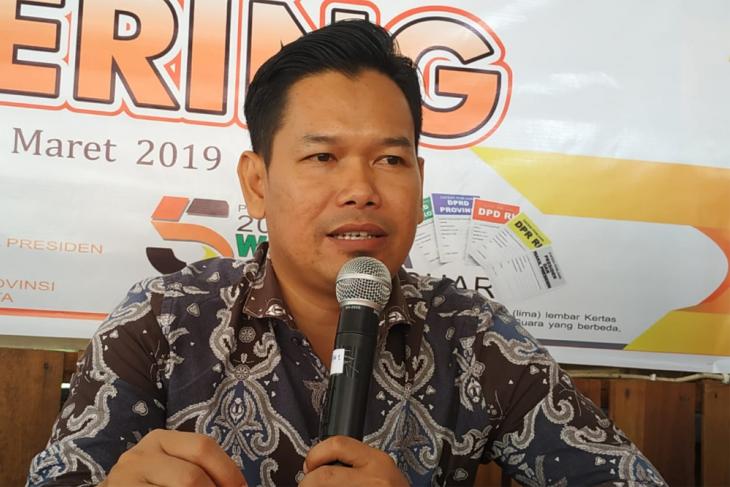 KPU Kapuas Hulu buka pendaftaran pasangan calon bupati dan wakil bupati