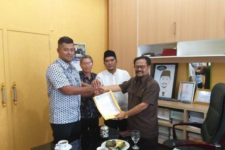 Golkar & PDI Perjuangan Berebut Kursi Wakil Wali Kota Cilegon