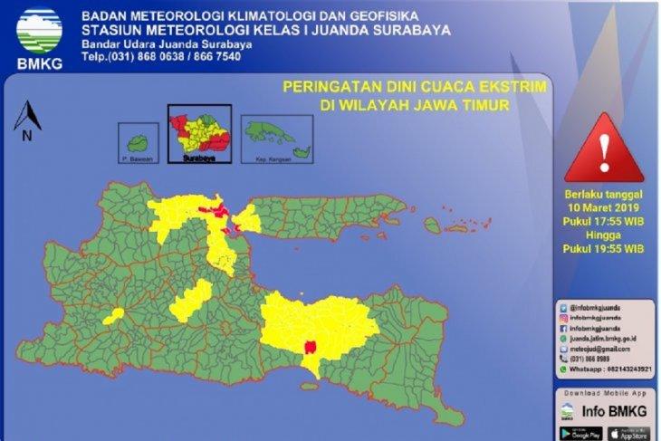 Gempa Malang tak berpotensi tsunami