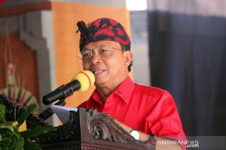 Koster Targetkan 100 Persen Masyarakat Bali Terjamin