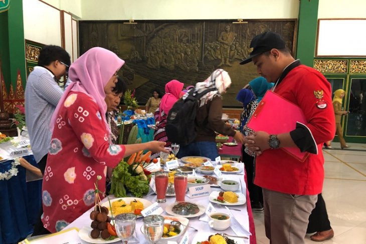 Yogyakarta intensifies non-rice food diversification program