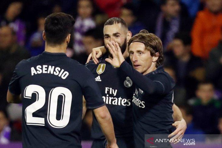 Liverpool siapkan dana besar untuk boyong Marco Asensio