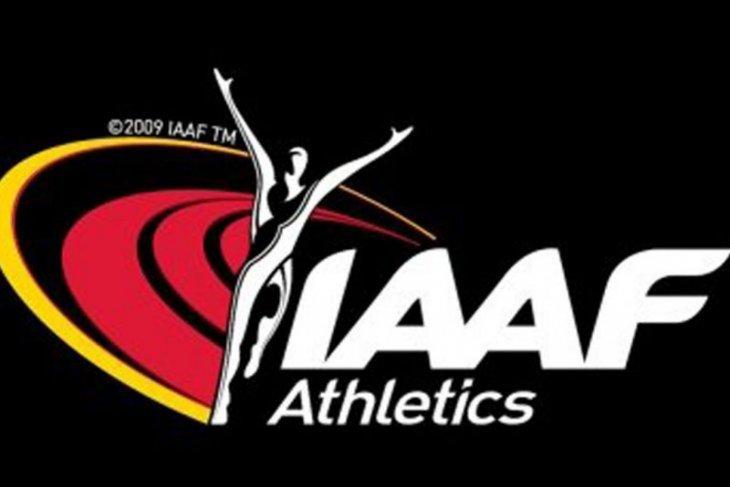 IAAF perpanjang sanksi, Rusia absen kejuaraan dunia