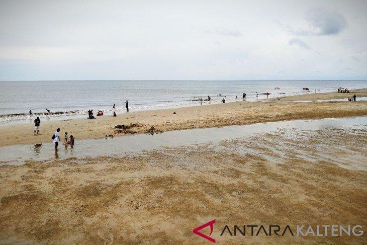 Pemkab Kotim usulkan pembangunan lanjutan sabuk pantai