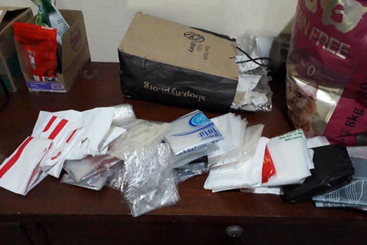 Pasar modern di Sukabumi dilarang gunakan kantong plastik