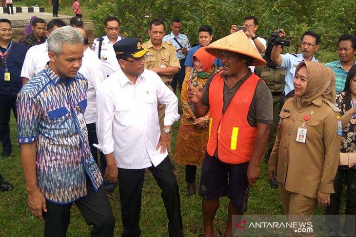 Purbalingga Airport construction to kick off in April 2019