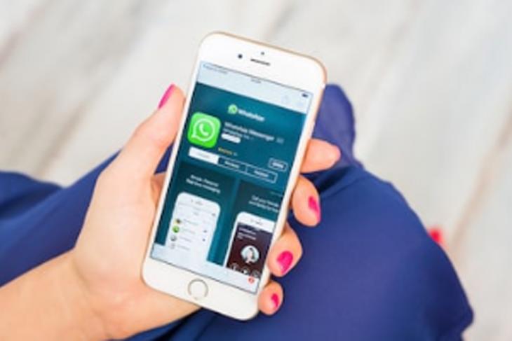WhatsApp terkena imbas gangguan Facebook dan Instagram