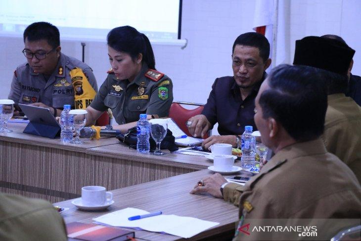 Pemprov Kalbar bantu Rp16,5 miliar untuk pembangunan Sekolah Polisi Negara
