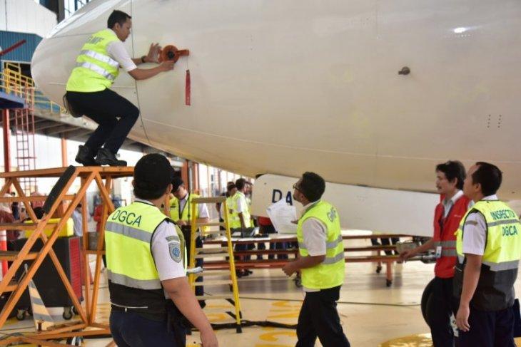 Malaysia tangguhkan semua penerbangan Boeing 737 MAX 8