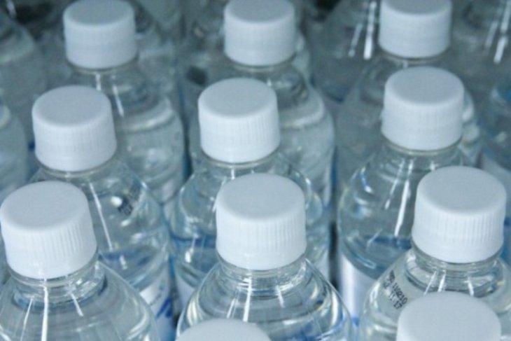 Labangka Barat Jual Saham Bangun Usaha Air Minum