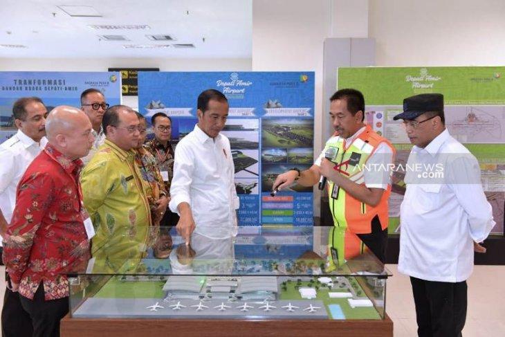 Menko targetkan investasi KEK Tanjung Kelayang Rp10,3 triliun