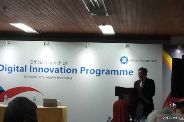ASEAN Foundation, Microsoft launch digital innovation program