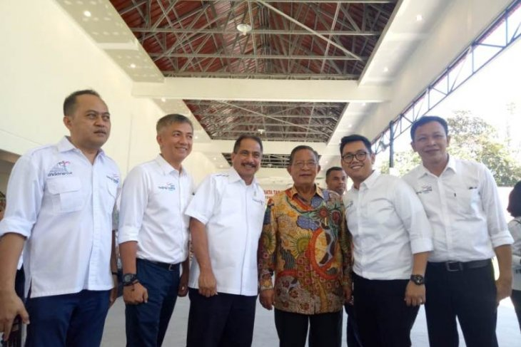 Menpar tinjau calon KEK Pariwisata Tanjung Gunung