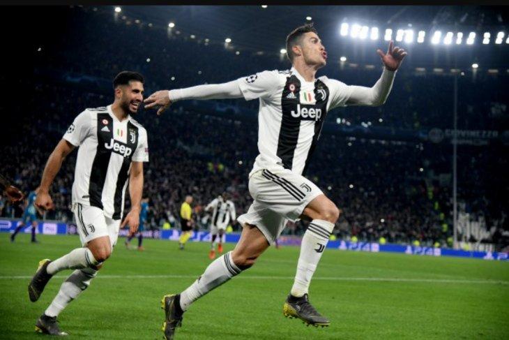 Sejarah baru Juventus yang siap tanggalkan kostum