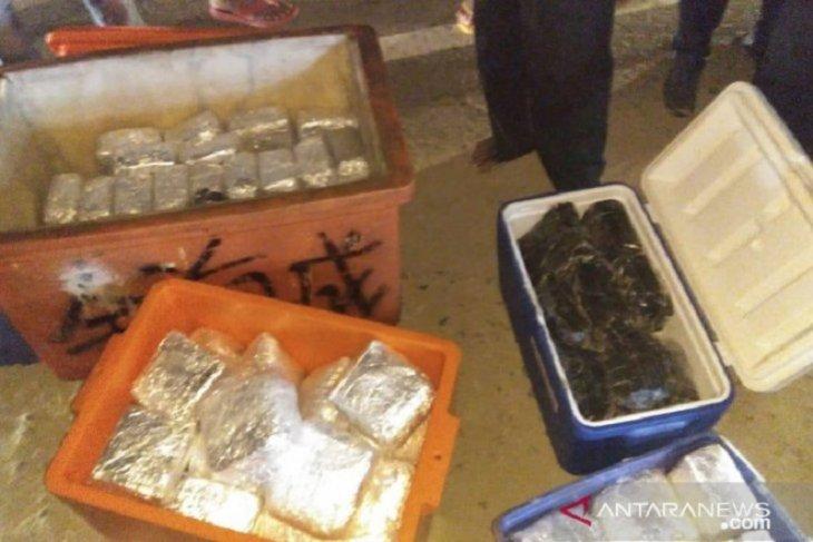 Warga Depok terkejut ada pengungkapan 20 kg sabu