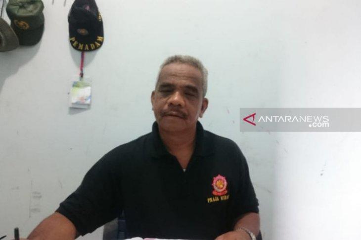 Damkar Belitung terima tujuh laporan hingga Maret 2019