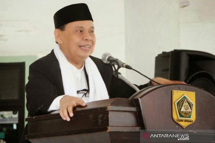 MUI Kabupaten Bogor buka pendidikan kader ulama