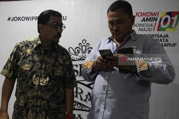 Kata TKD Jatim penangkapan Rommy tak pengaruhi upaya memenangkan Jokowi-Ma'ruf (Video)